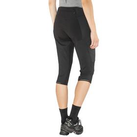 Bergans Fløyen - Pantalones cortos Mujer - negro